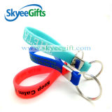 Soem Highquality Silicone Keychain mit Reasonable Price