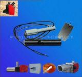 Alúmina Mch Resistor Ignitor del 95% para Biomass Boiler
