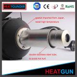 230V 1600W regulable en temperatura de la Pistola de aire caliente de la lámina de PVC