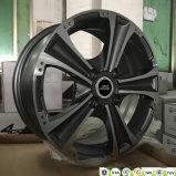 de Randen van het Wiel van de Legering van de Auto van het Aluminium 13*5.5j 14*6j 15*6.5j
