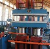 Kiefer-Typ vulkanisierenpresse-Maschine von der Fabrik direkt