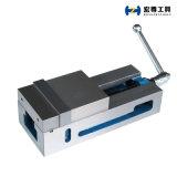 6 Bankschroef van de Precisie van het Slot van de duim de Super voor CNC Machine