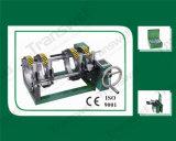 Macchina manuale di fusione della saldatura di testa del tubo 160mm