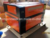 木製ガラスのための工場価格レーザーの彫版機械Flc9060