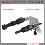 Männlich-weibliche Bolzen-EinfaßungM20 4 Pin-Rundsteckverbinder