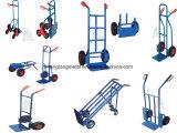 Verious Hand Trolley mit Schwer-Aufgabe Capacity