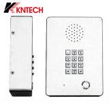 Телефон Sos телефона обеспеченностью сетноой-аналогов телефонирует Knzd-03 Kntech