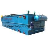 Máquina disuelto Flotación por Aire (DAF) para el Tratamiento de Aguas Residuales