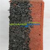 Recycler colorés Finisseur de caoutchouc pour l'extérieur des tuiles de caoutchouc /carré de terrain de jeu/de sol en caoutchouc Wearing-Resistant de verrouillage