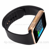 Montre intelligente de Bluetooth avec la carte SIM comme cadeau de promotion (GT08)