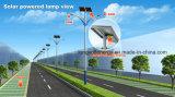5 Jahre der Garantie-60watt CB zugelassene Solarbeleuchtung-für Osten-Markt