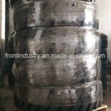 Neumático de relleno de la PU con la pisada resistente del corte
