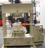Hydraulische feste Gabelstapler-Gummireifen-Presse-Maschine 80t-200t für festen Reifen 8 ' - 25 '