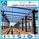 Marca Jdcc Estructura de acero de la luz de alta calidad Almacén