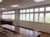 2018 La Máxima Calidad decorado interior China Obturadores de plantación de la ventana