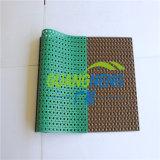 Дренаж ванная комната резиновый коврик / Anti-Bacteria резиновый коврик/масла сопротивление резиновый коврик