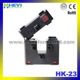 Verbazend Update klem-op Ingevoerd Ontwerp HK-23: 100-400A output: 1A/de Gespleten Huidige Transformator van de Kern 5A