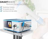 Instrumento extracorporal de la terapia física de la onda expansiva del equipo de la fisioterapia