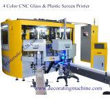 自動マグスクリーンの印字機CNC03