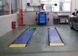 小さいガレージはガレージのための上昇を切る