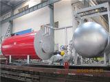 De alta calidad personalizado de calderas de fluido térmico