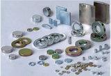 De Magneet van heet-Extrution van het neodymium