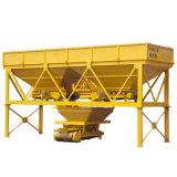 高性能の具体的な区分のプラントのための具体的なBatcher機械PLD1200