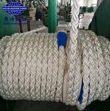 Diam. 40mm Double-Layer Poliamida/polipropileno/poliéster cordas de amarração