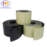 PS-1768-0.3mm recubierto único conductor extra suave espuma de poliuretano para la industria de troquelado