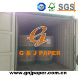 100 gramos, rollo de papel bond blanco Made in China