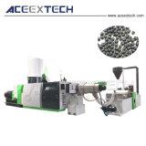 De beste Verkopende Plastic Korrel die van het Afval Machine/Plastic KringloopMachine uitdrijven