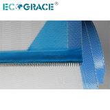 O carvão Slime / carvão liquefeito filtro prensa de correia de filtração de Tecidos do Filtro da máquina