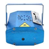 Rg funkelnder Stern-Minilaser-Stadiums-Beleuchtung mit MP3