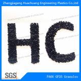 Cheios de fibra de vidro PA66 Grânulos de plástico