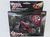 Populaire et la vente de jouets alliage chaud petit vélo H6029076