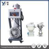 1000kg/Hr Máquina de plástico do carregador automático de Vácuo