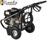 6.5HP Gx200 휴대용 청소 기계 180bar 2600psi 가솔린 압력 세탁기