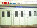 2018年中国の製造者の陰極の電気泳動の絵画生産ライン、Electrocoating機械の