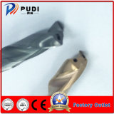 De stevige Bits van de Boor van het Koelmiddel van de Hulpmiddelen van het Carbide van het Carbide Binnen voor Roestvrij staal