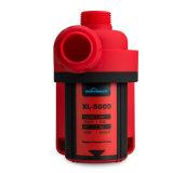 Le débit 3500L/H Mode spécifique de réglage de débit à l'accélération de l'Aquarium de l'eau Pompes muet DC 24V