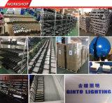 Il lavoro impermeabile di agricoltura del CREE LED del trattore del camion 10W illumina 2.5inch