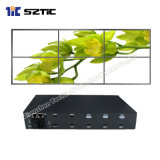 Mur vidéo 2X3 processeur pour le processeur 6 TV LCD