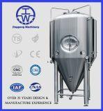 100L - fermenteur de 500 hl de bière industrie des boissons