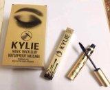 Горячая продажа Kylie Minogue Magic толстая тонкая водонепроницаемая тушь Kylie Minogue черный глаз тушь долго Eyelash глаза косметика макияж черный клапанный зазор Volume тушь