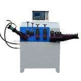 Anello idraulico automatico del collegare dell'acciaio inossidabile di CNC dei paralumi industriali che fa il kit della piegatrice