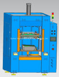 フィルター赤外線溶接機のプラスチック溶接機