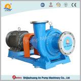 Zentrifugale aufbereitende Wasser-Pumpen-Papier-Pflanzenmassen-Pumpe