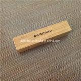 Potencia de 2600mAh Chager Teléfono de madera del Banco de potencia