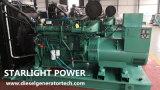 85kVA - 750kVA gerador eléctrico Volvo/ Usina Gerador do Motor Diesel Volvo