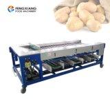 De automatische Hete Machine van de Sorteerder van de Citroen van de Avocado van de Appel van het Fruit van de Verkoop Oranje Sorterende Sorterende
